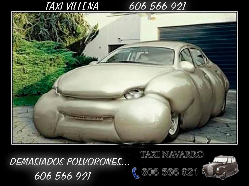 taxivillenapolvorones